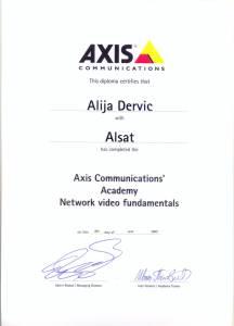 Alija Certifikat 02