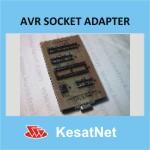 AVR socket