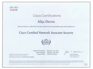 Alija Certifikat 04