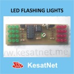 Led fles 24 diode