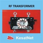 Rf transformer