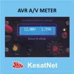 AVR multimetar
