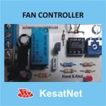Kontrola ventilatora