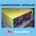 Laboratorijsko napajanje