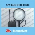 Detektor spijun buba