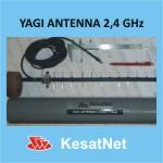 Yagi antena za 2.4GHz